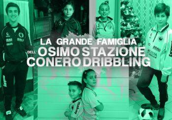 Osimo Stazione Conero Dribbling: una grande e fantastica famiglia