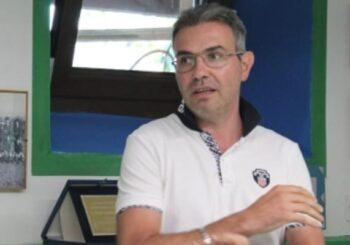 """Gianluca Fenucci e Osimo Stazione, il matrimonio continua. Il DS Pepa: """"E' la persona giusta al posto giusto"""""""