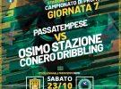 Passatempese-Osimo Stazione C.D., cresce l'attesa per il derby di sabato 23 ottobre (ore 15.30)